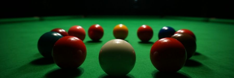 comparison between pool and snooker and carom billiards
