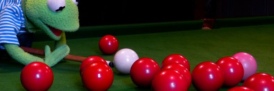 Different types of billiards