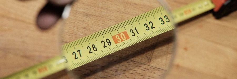 How do you measure a pool table correctly