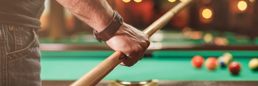 best pool cues for under 200