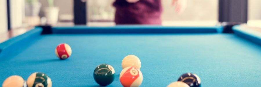 best pool table under 1000 and buying guide
