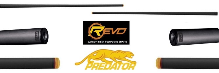 Predator Revo shaft review