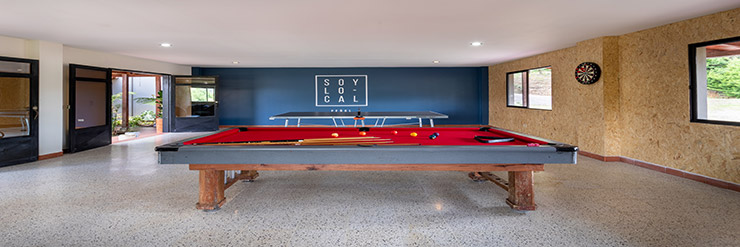 Can You Turn A Pool Table On Its Side
